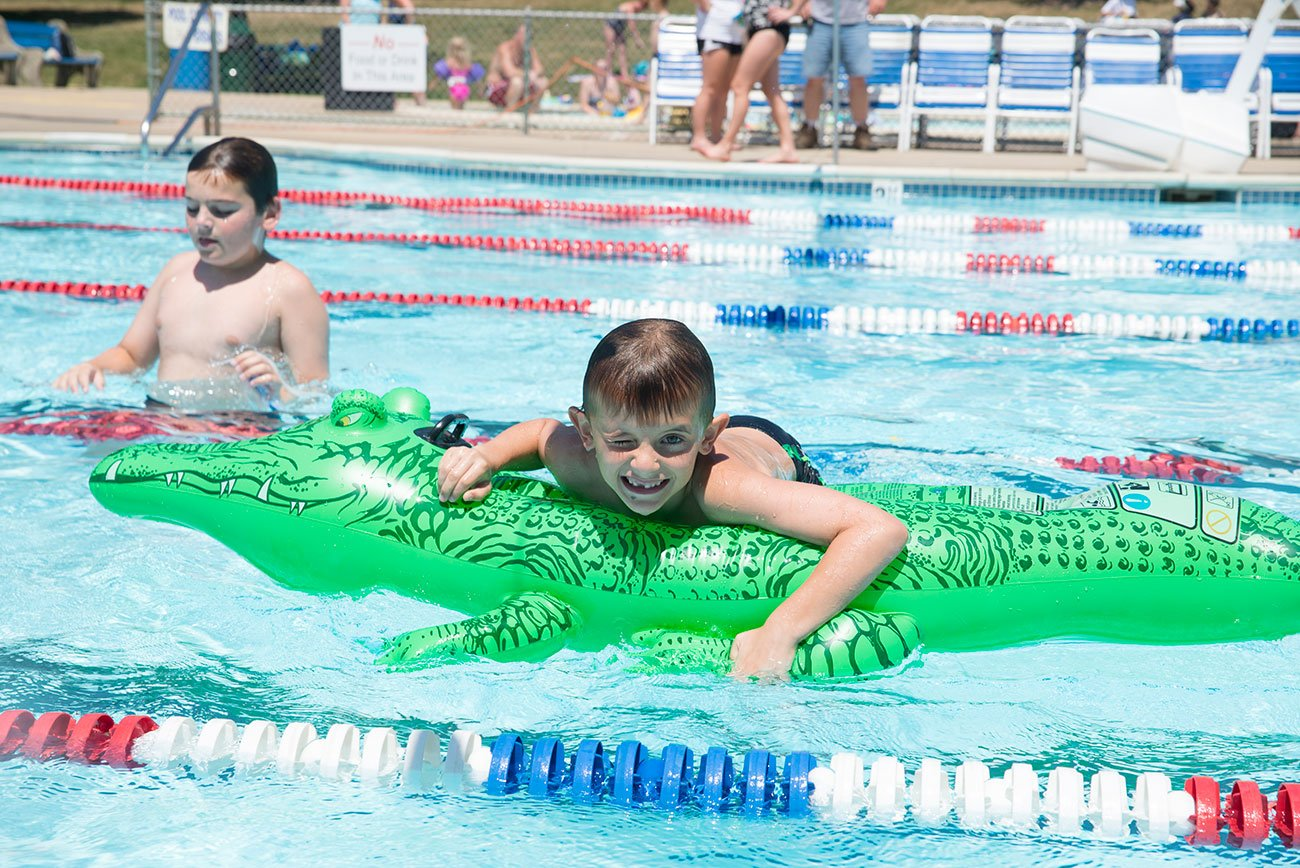 Swim Team Psc Plymouth Swim Club